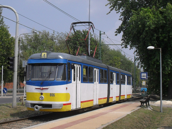 Szeged, Bengáli-spotting