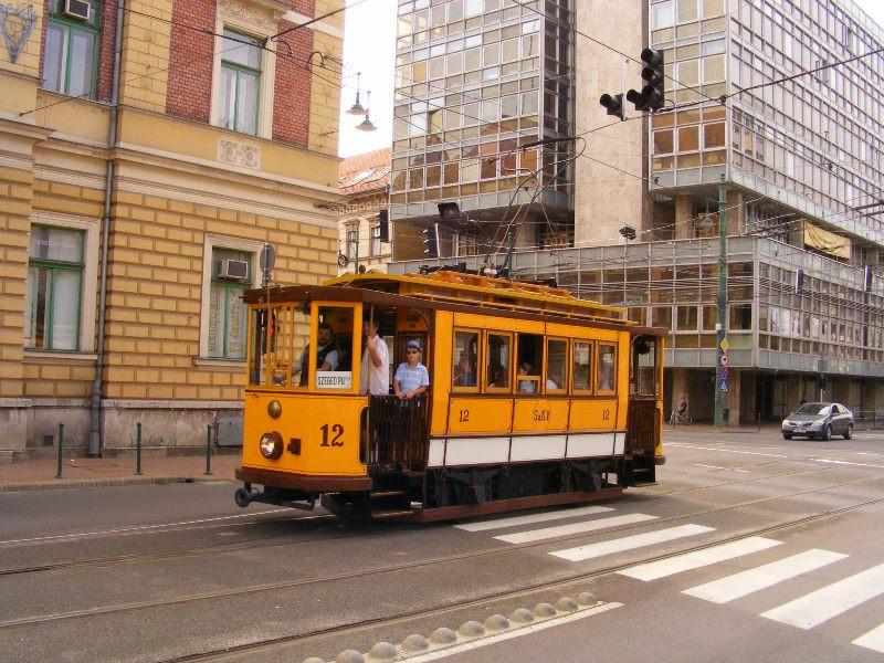 A Dél-alföld három arca - 3. rész: Jövő és múlt találkozása Szegeden