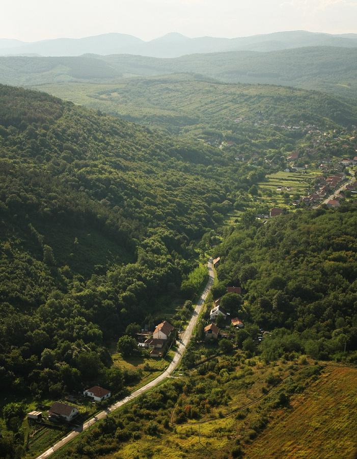 hunszabi: Völgy