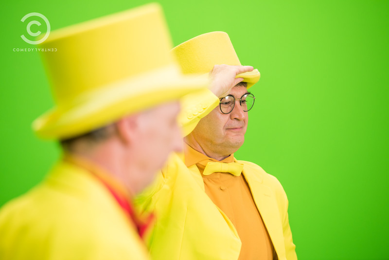 fotó: Antal Zsani // © Comedy Central Magyarország
