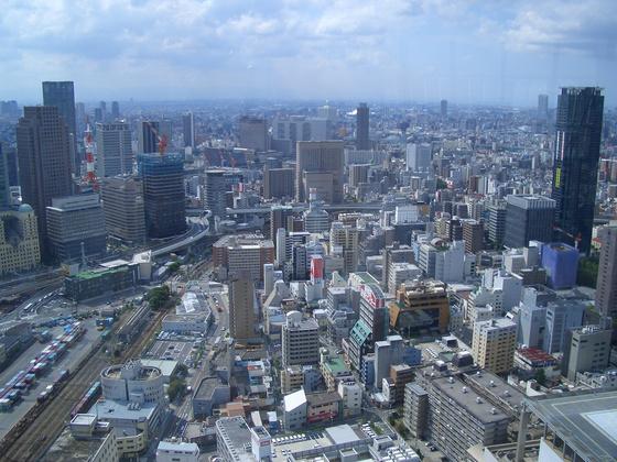 KRóbert: Osaka
