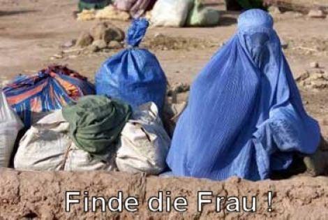 freddyD: Keresd a nőt