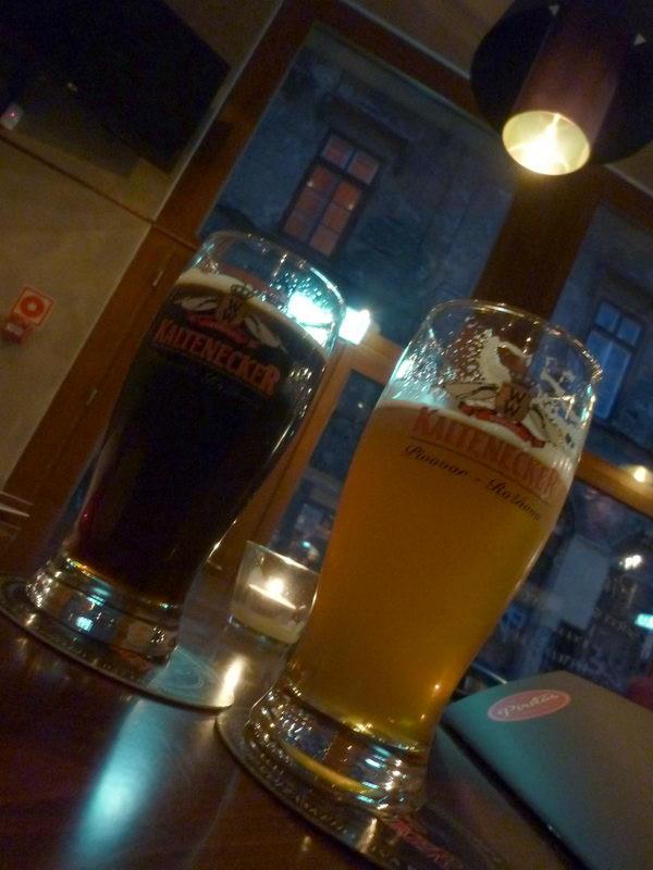Kézműves sörök