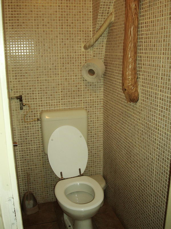 Praktikus WC-papír tartó