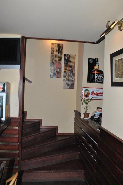 Lépcsőn fel