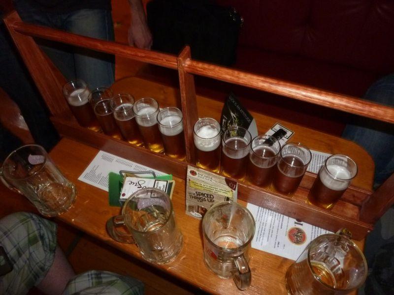 Méter sör