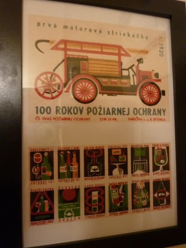 Cseh plakát