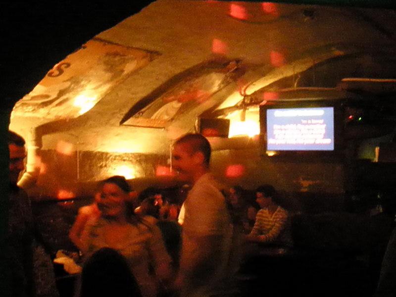 Karaoke szoba