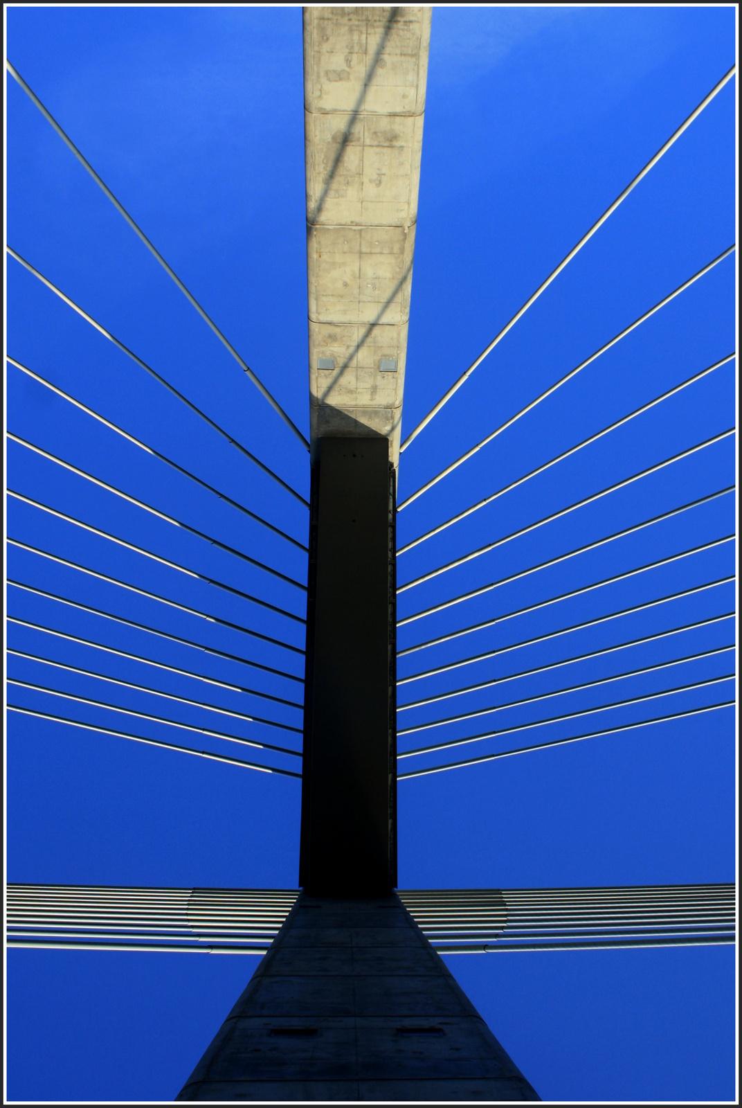 Megyeri híd 4