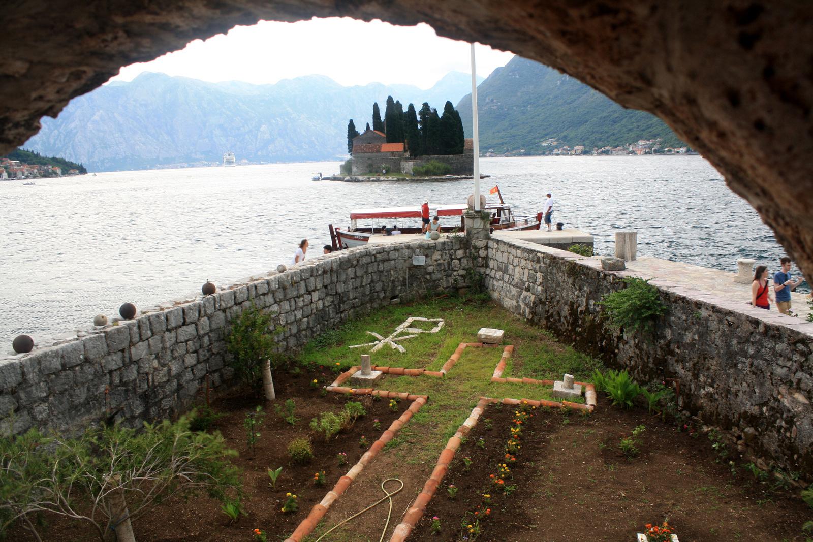 Szent György sziget