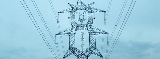 zoliber: Fejléckép M5-ös menti villanyvezetékkel :o)