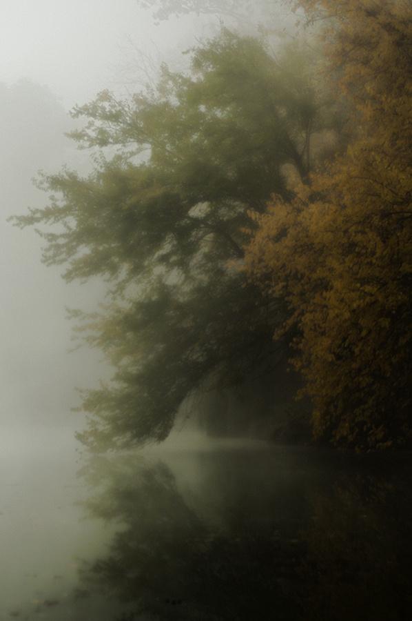 Alagút ködben