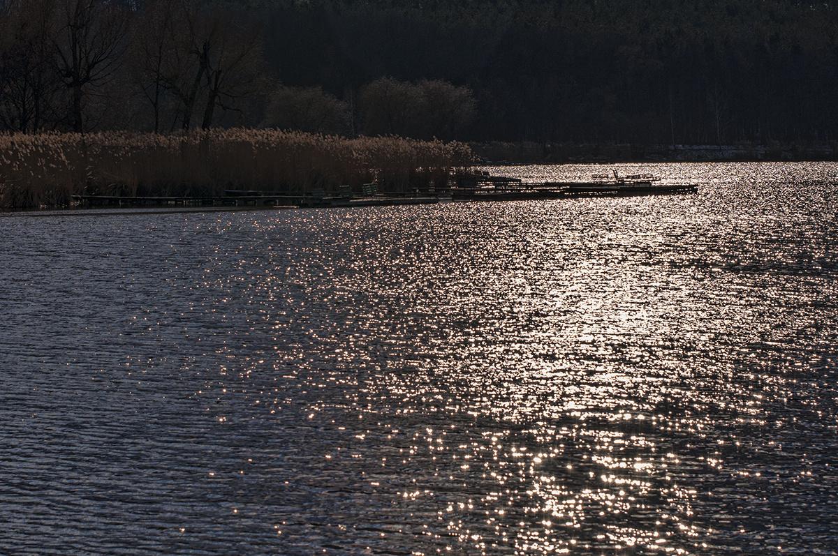 Ezüst tó