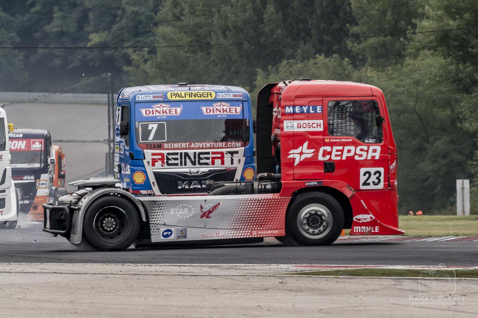Shell Hungary Truckfest 04