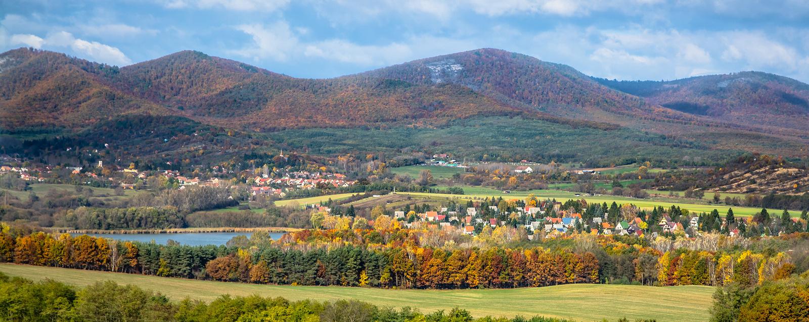 Kis őszi színes
