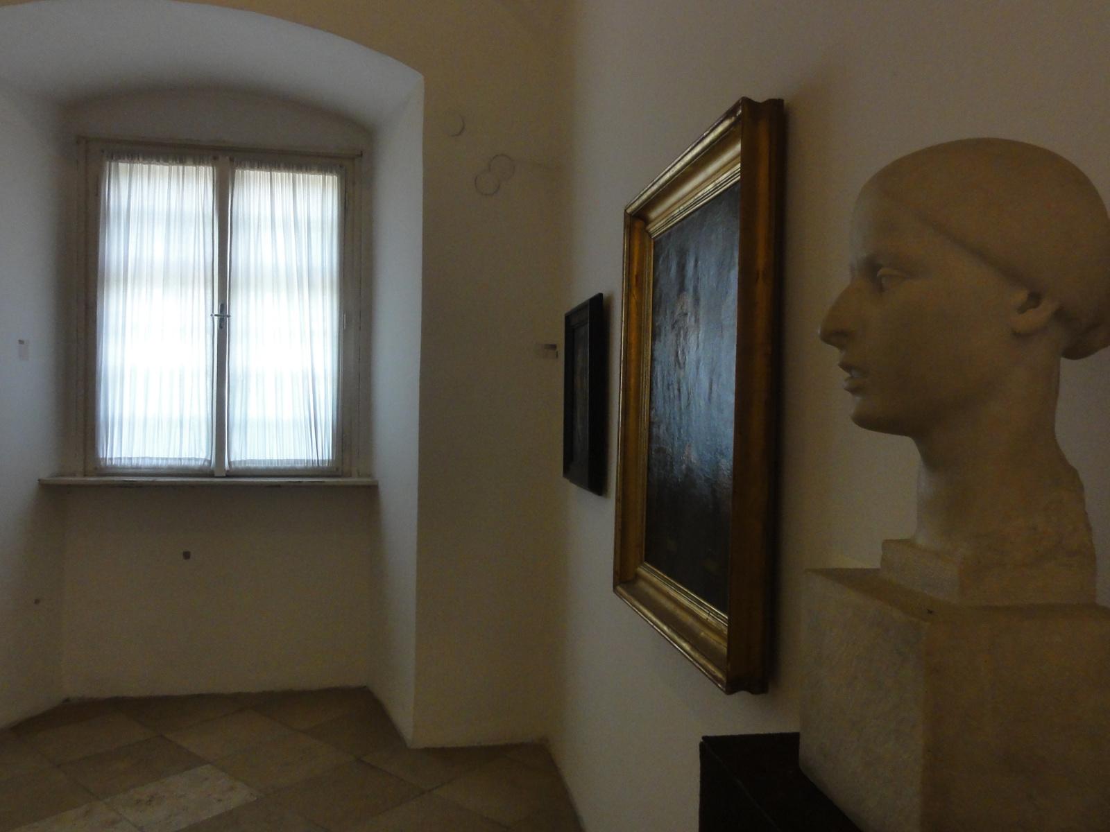 Kiállítás részlet...