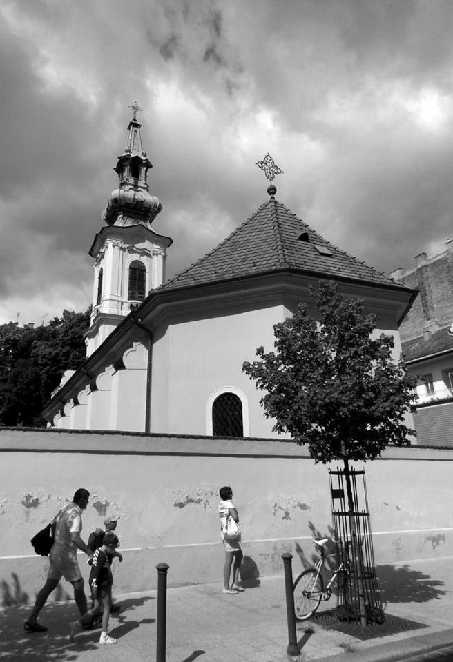 Budapest feketén-fehéren