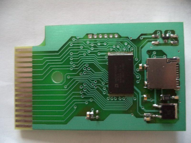 02 EP128 SDadapter prémium