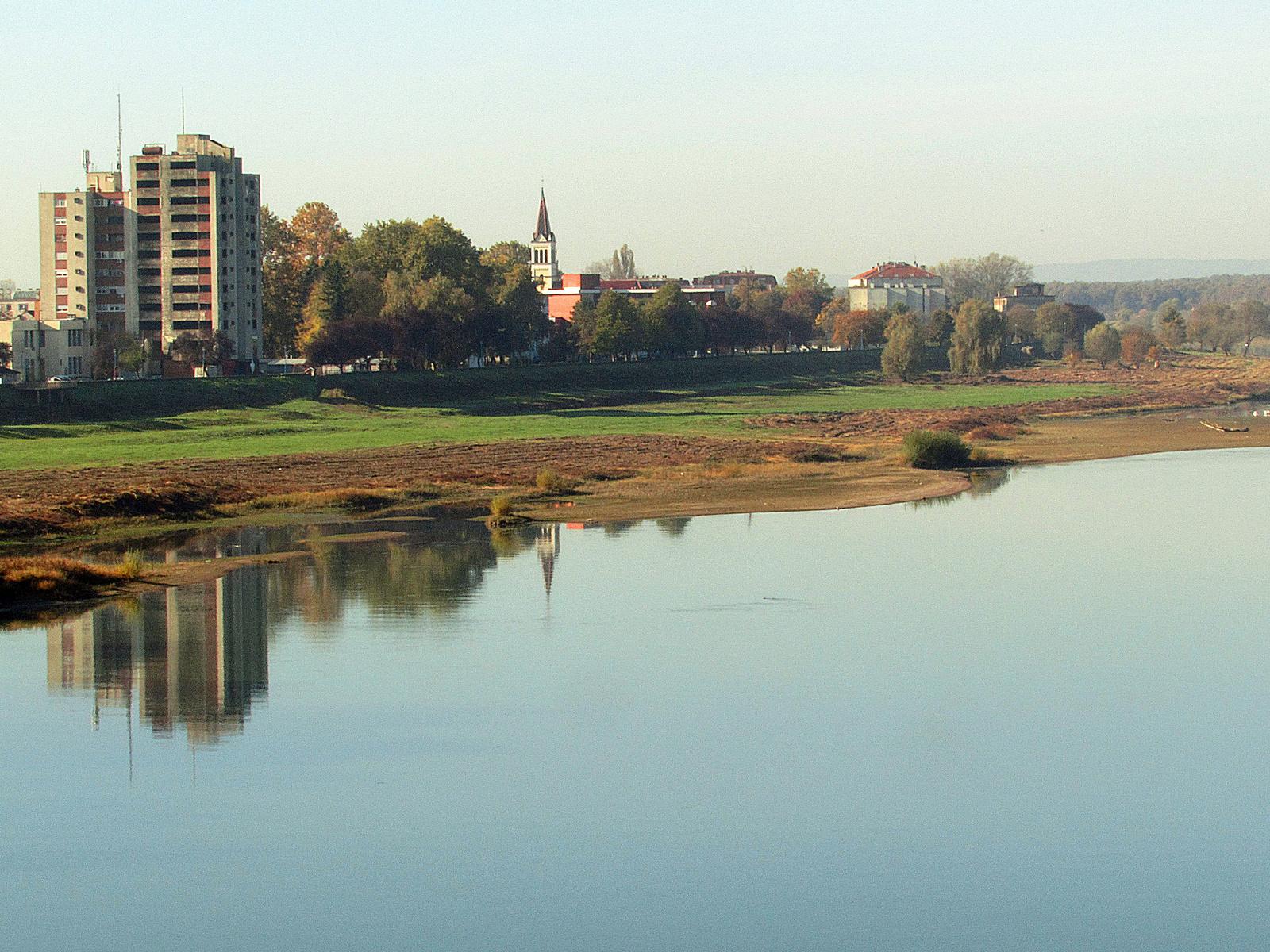 Száva folyó