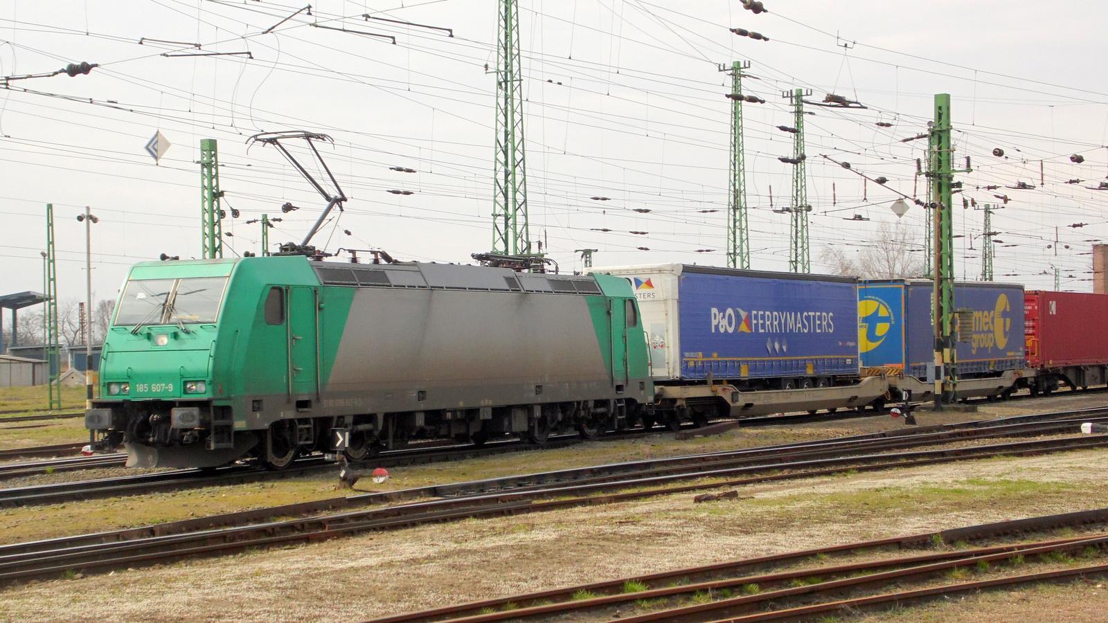 RegionalBahn: TRAXX-ot a DB-nek!