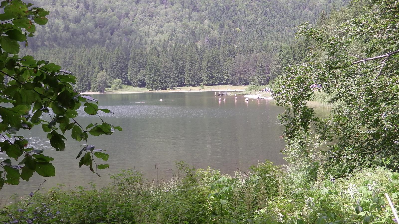 Szent anna-tó keleti öble