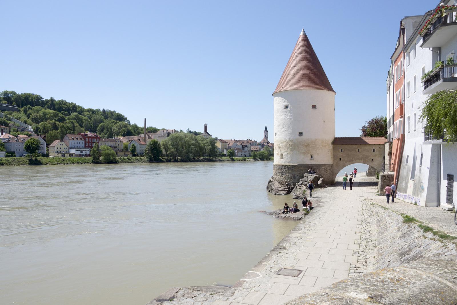 Passau-Bécs/Passau