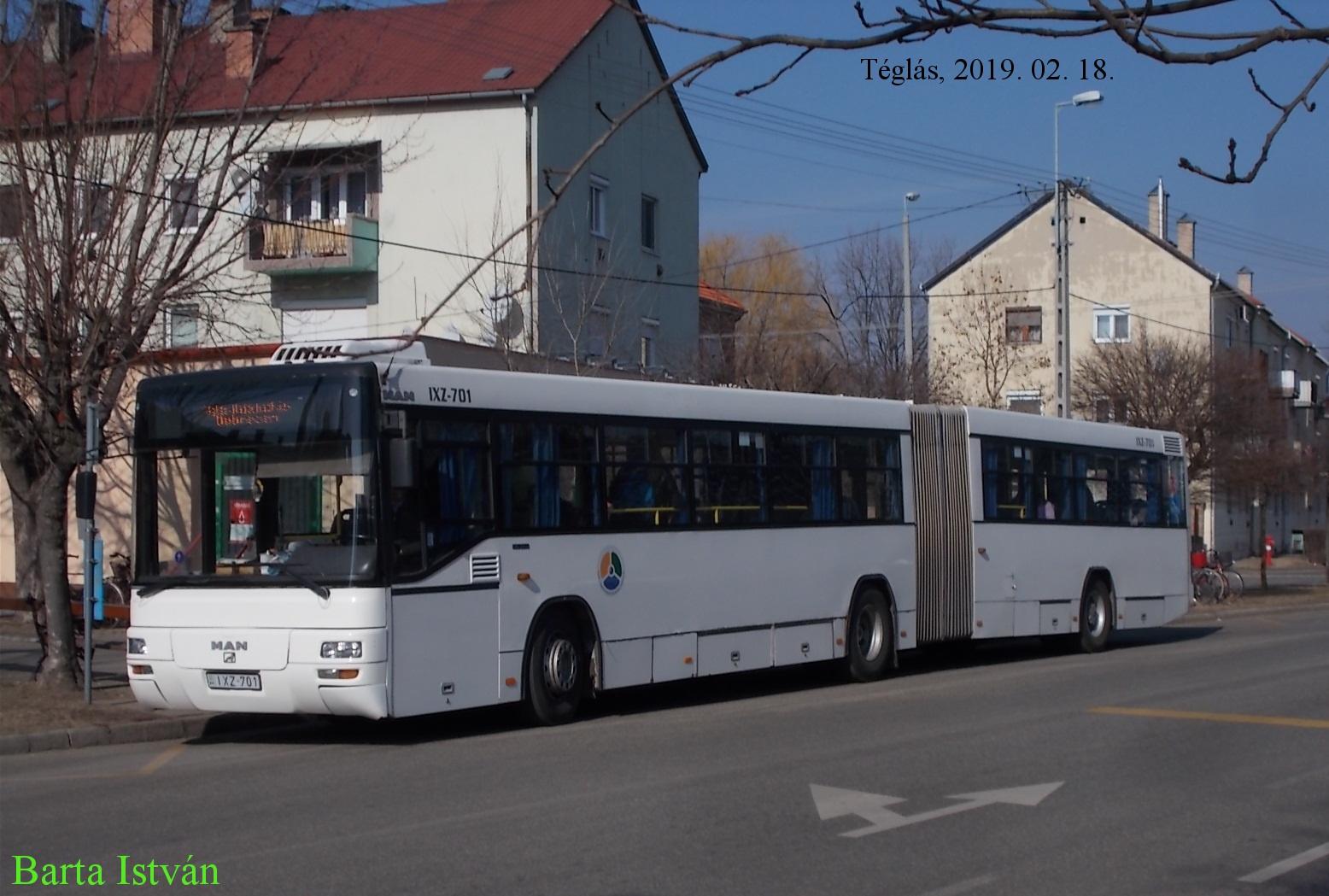 IXZ-701-2