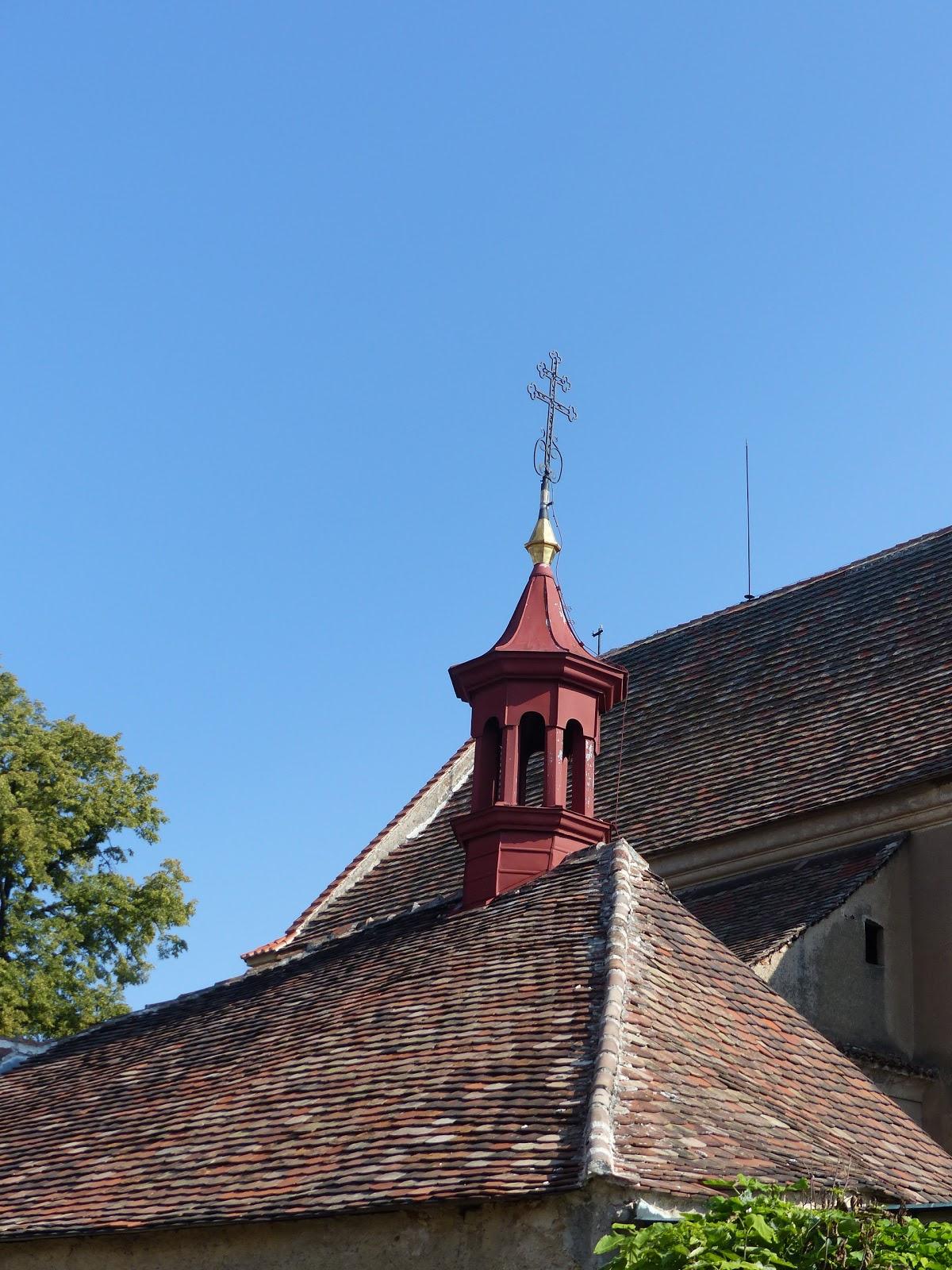 Opočno, Klášterní kostel Narození Páně, SzG