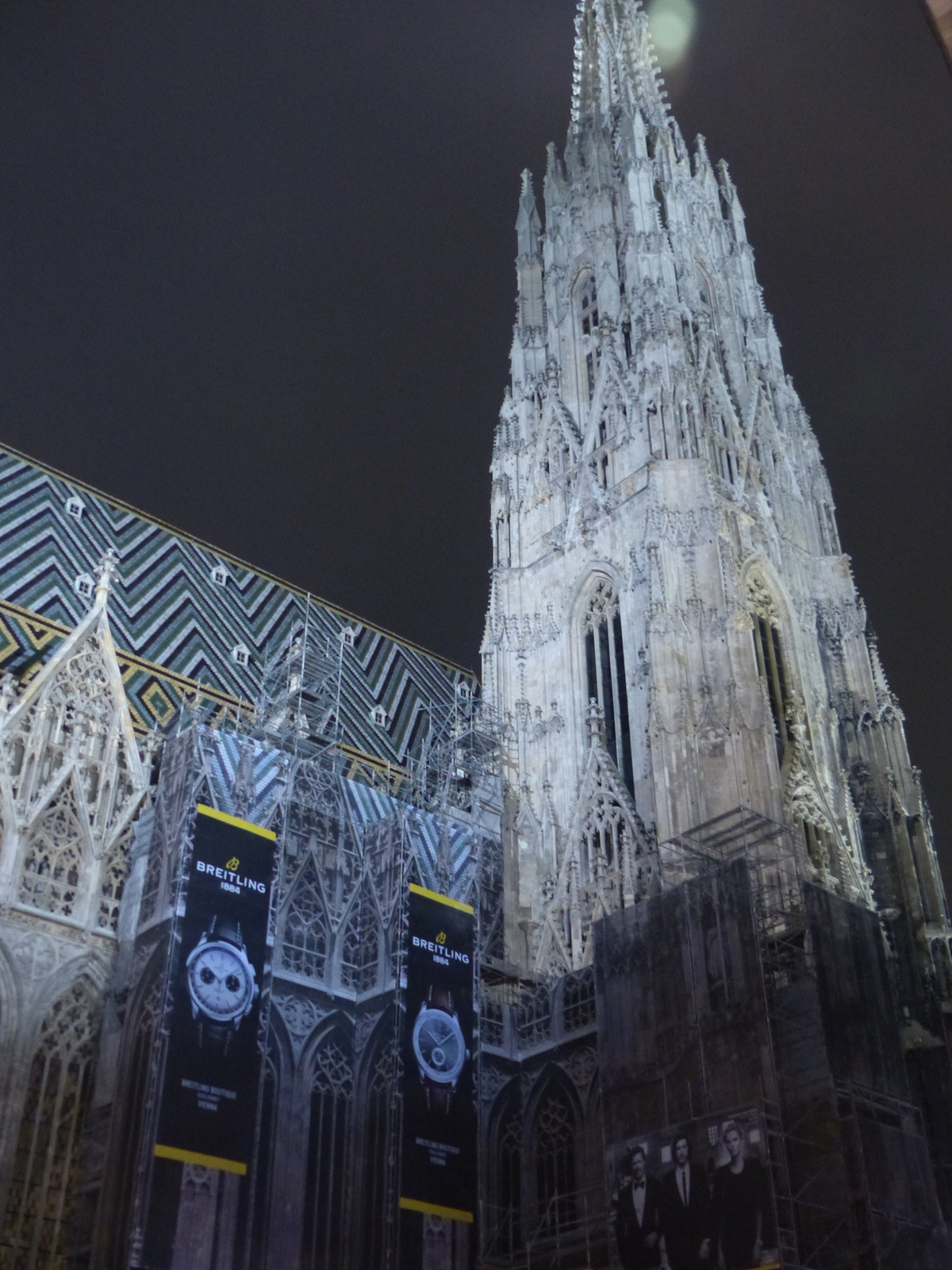 Bécs (Wien), Domkirche St. Stephan, SzG3