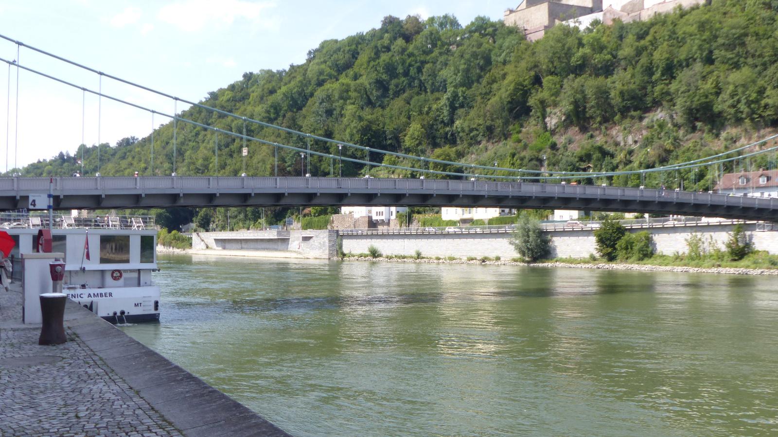 Passau, SzG3