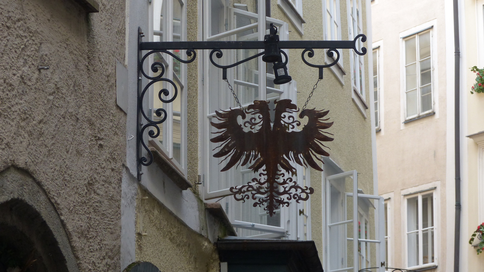 Salzburg, SzG3