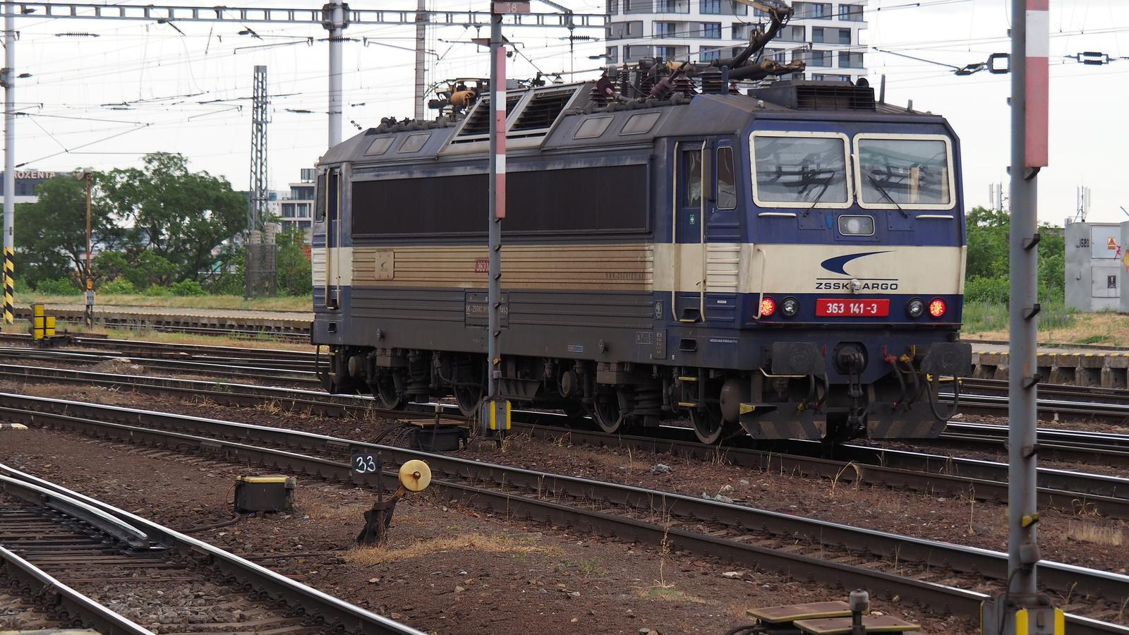 SK-ZSSKC 91 56 6 363 141-3, SzG3