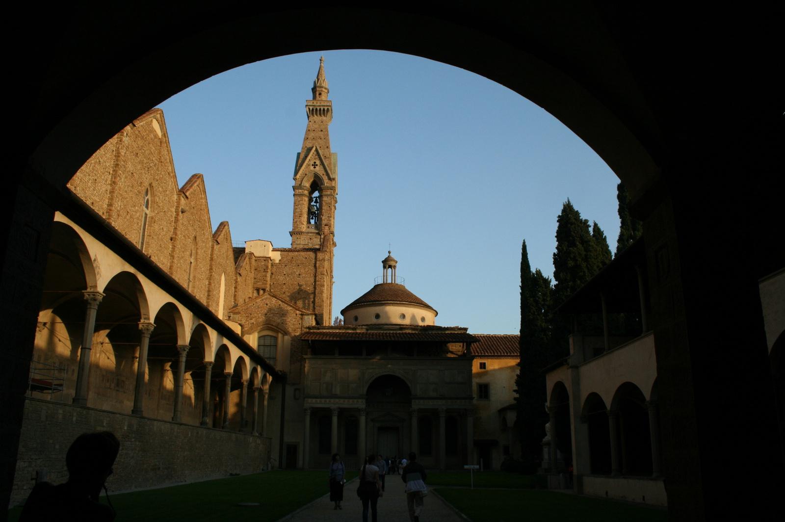 Boltív (Firenze)