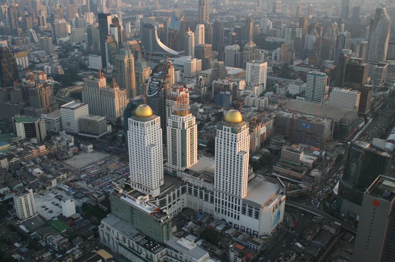 Panoráma (Bangkok)