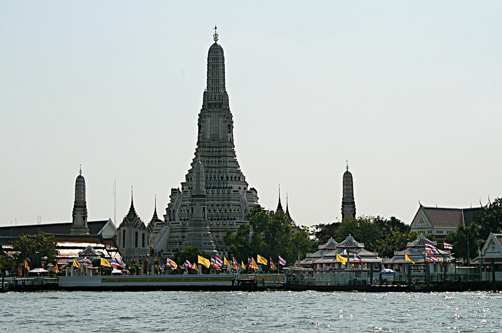 A Hajnal temploma