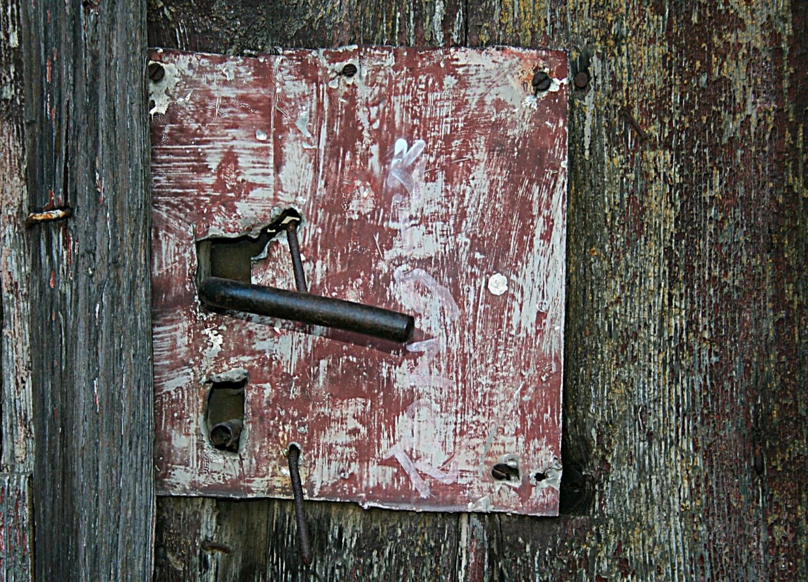 Biztonsági zár