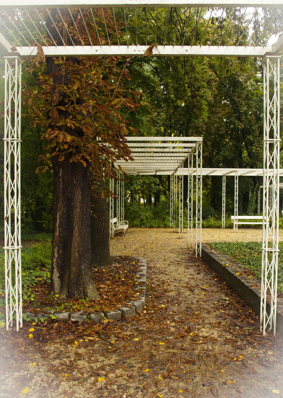 Vége van a nyárnak - kapuban az ősz