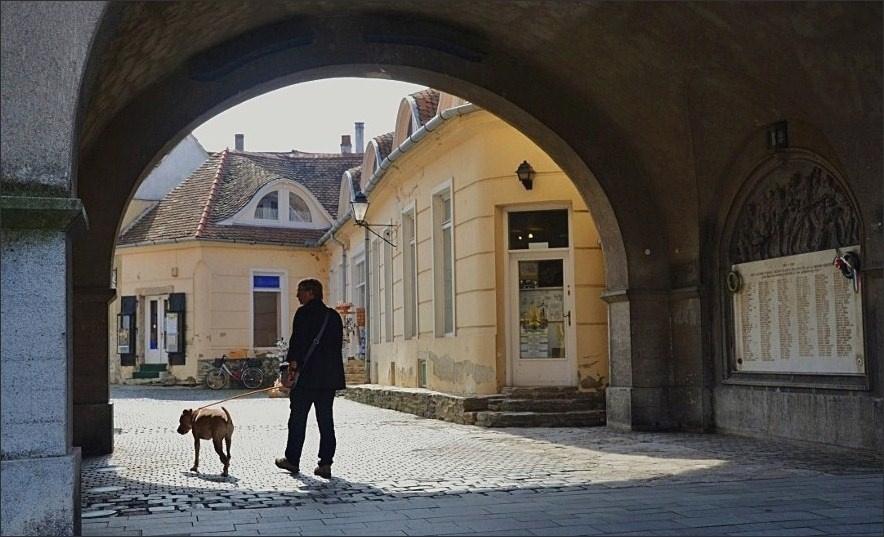 Kőszegi séta 2.