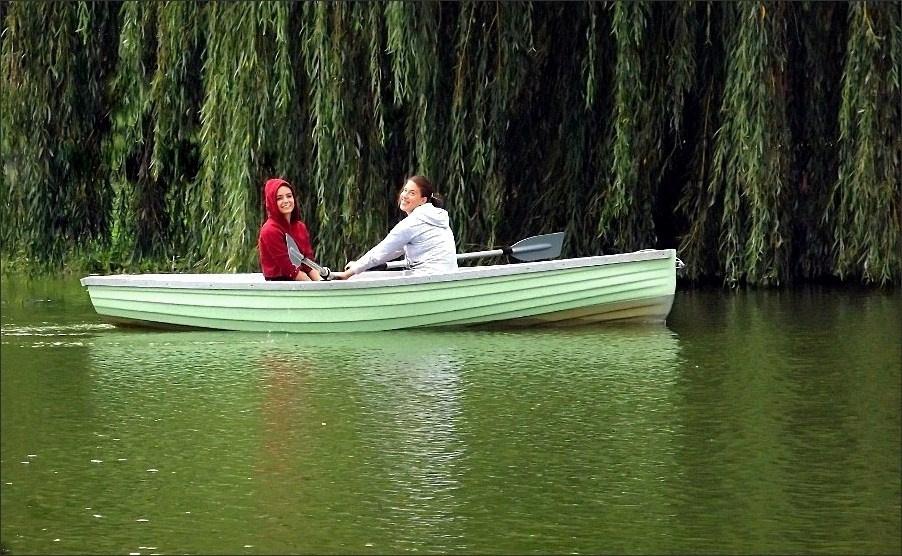 Új csónakok 2.