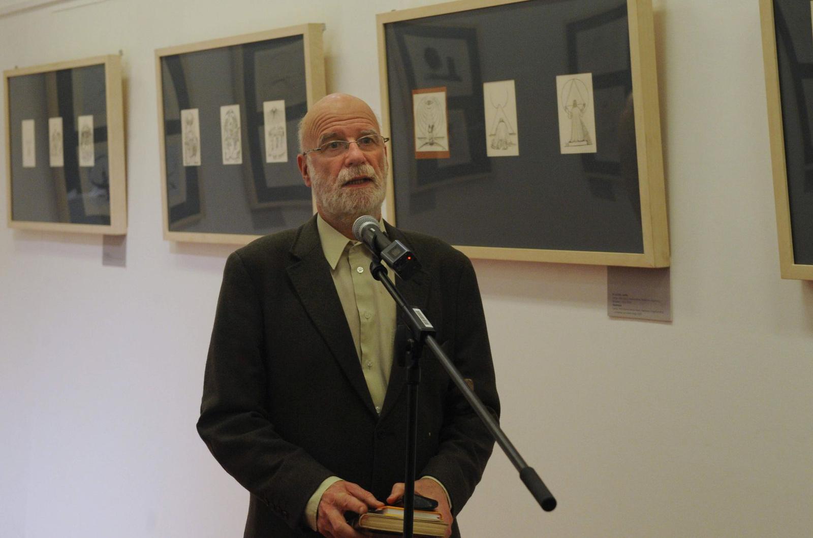 Borsos Miklos-emlékkiállítás megnyitó (11)