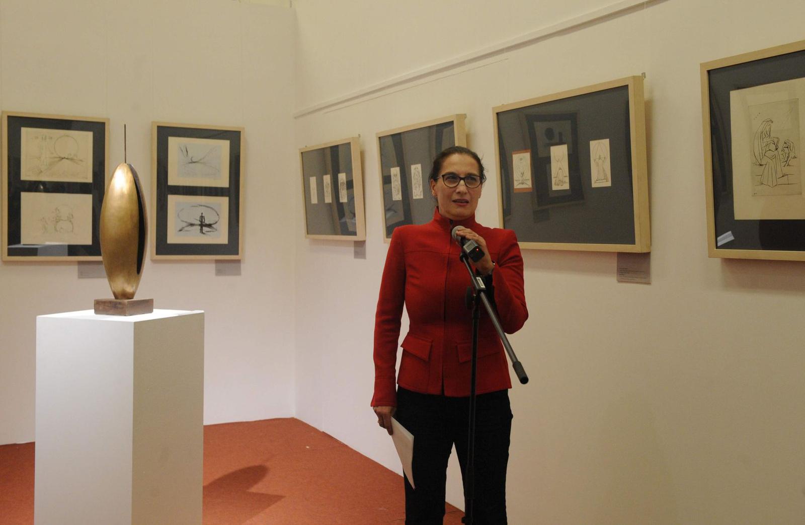 Borsos Miklos-emlékkiállítás megnyitó (7)