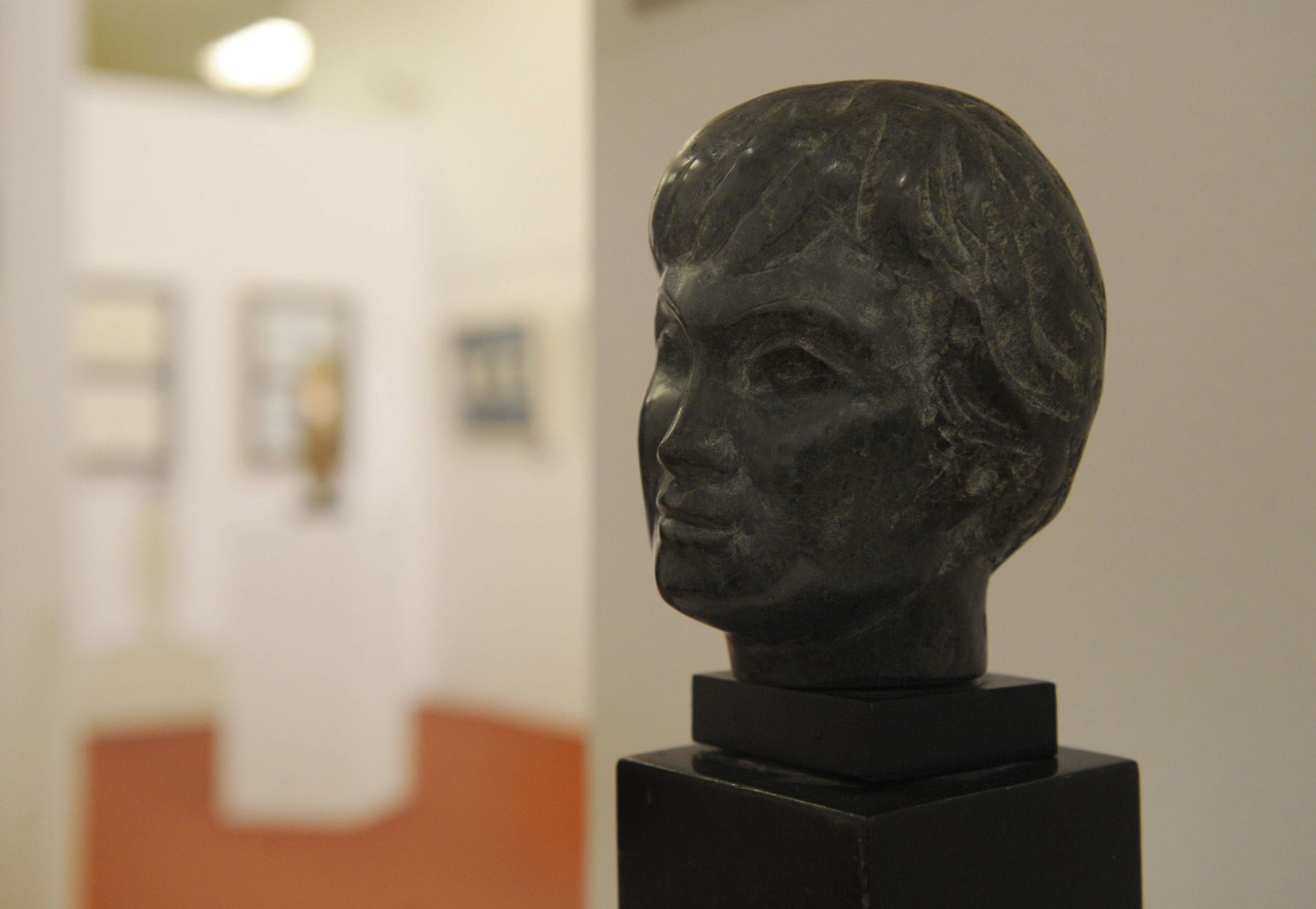 Borsos Miklos-emlékkiállítás megnyitó (1)