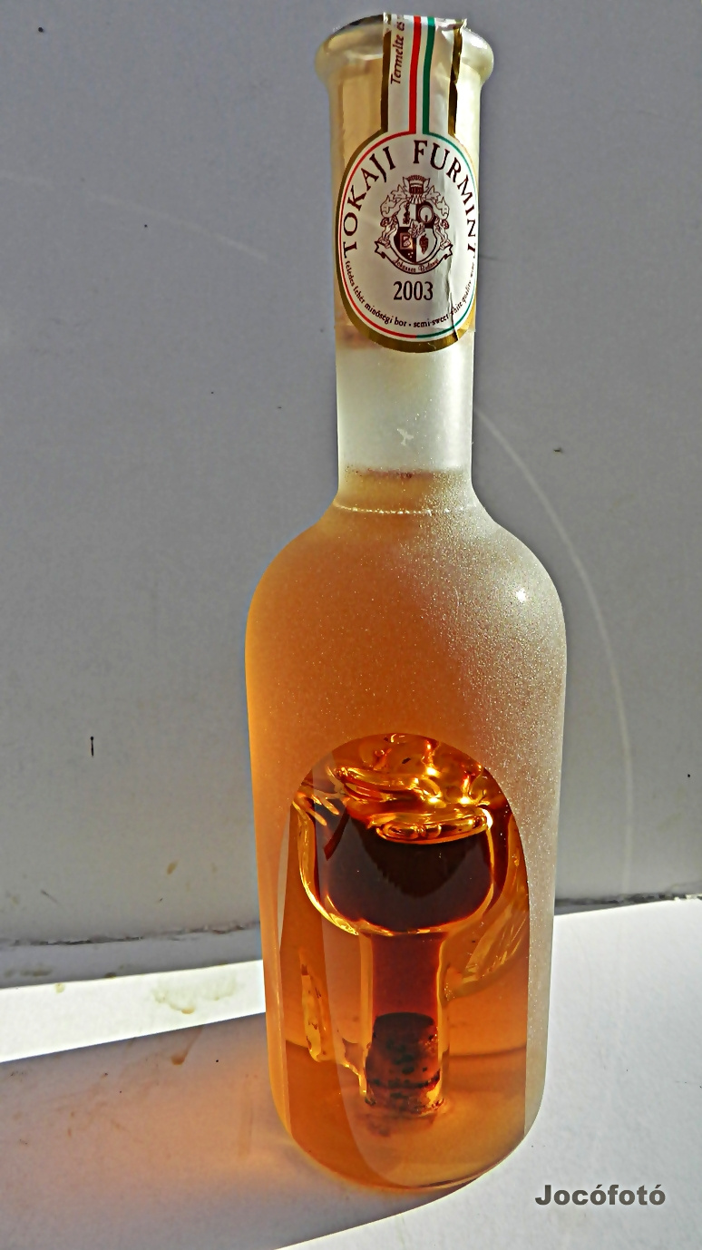 Egy üveg pohár 0965