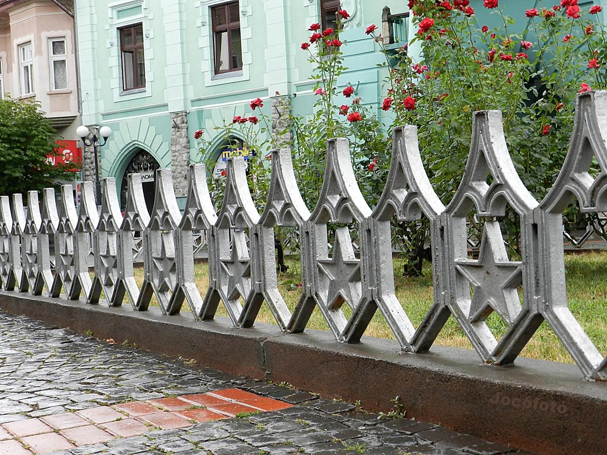 Kerítés 4629