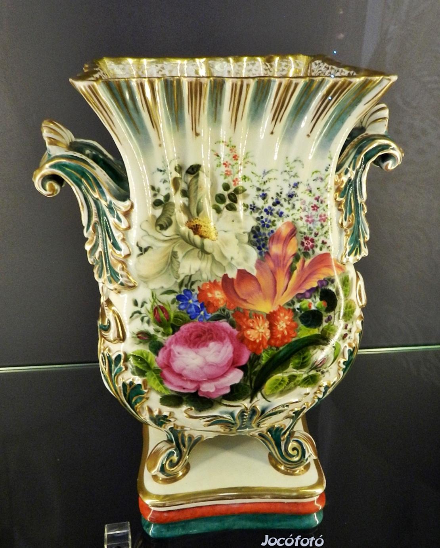 Herebdi porcelán 4492