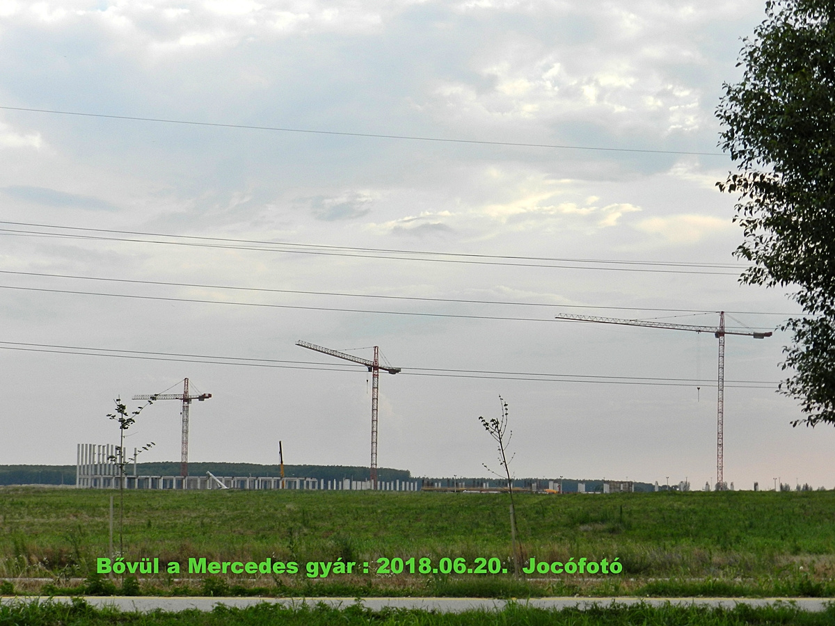 Mercedes 7812