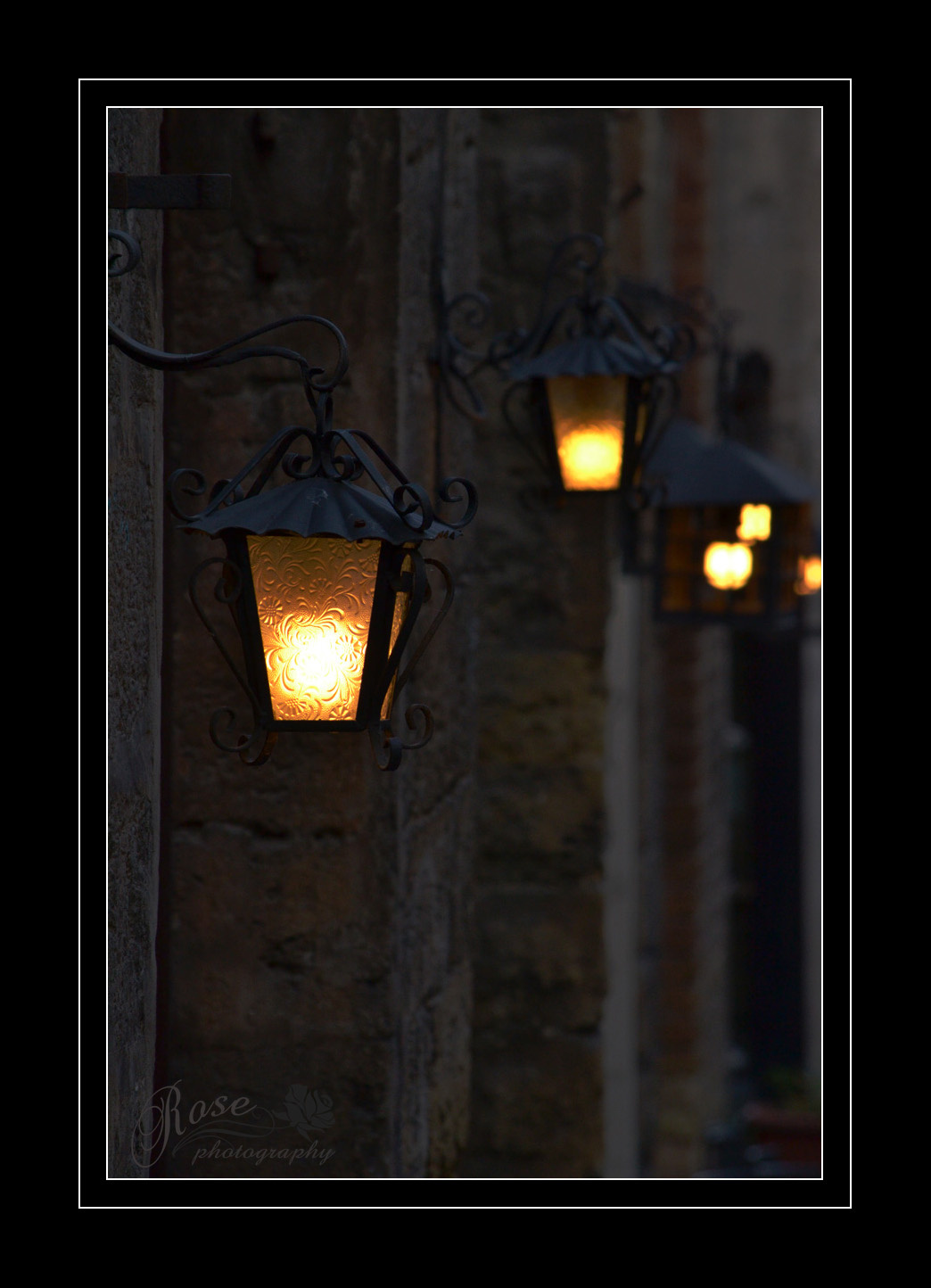 lámpasor