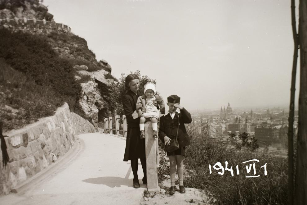 GellertHegy-1941-fortepan.hu-92737