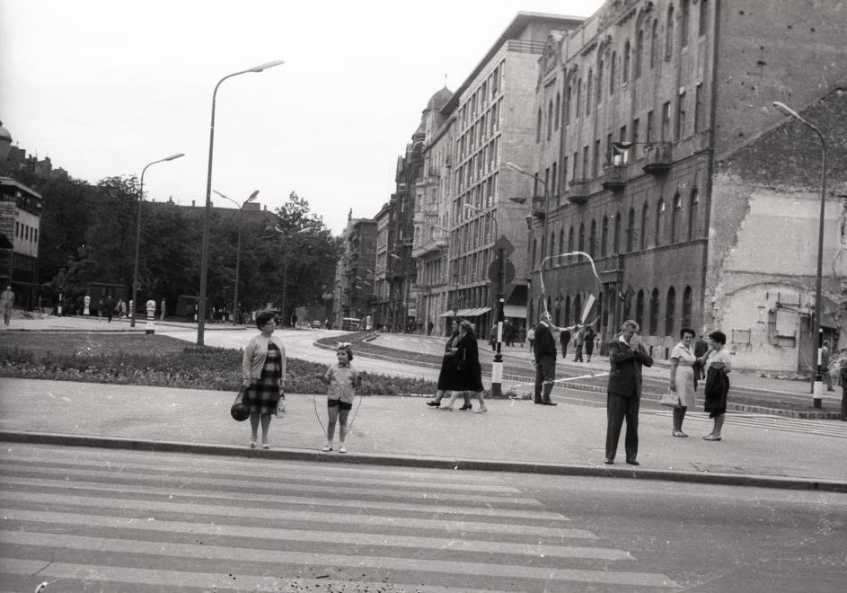 JozsefAttilaUtca-1962-fortepan.hu-94490