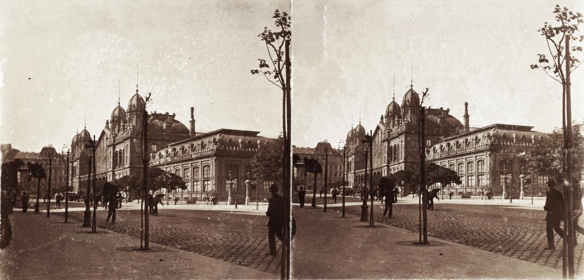 NyugatiPalyaudvar-1894-fortepan.hu-93403